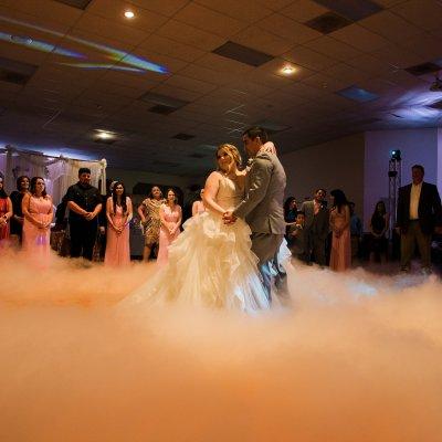 Lindsay Daniel Wedding Reception 0147 The Best DJ in Houston for FUN Dancing!!