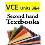 VCE UNITS 3 & 4