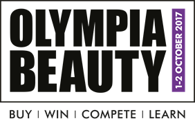 Olympia Beauty logo