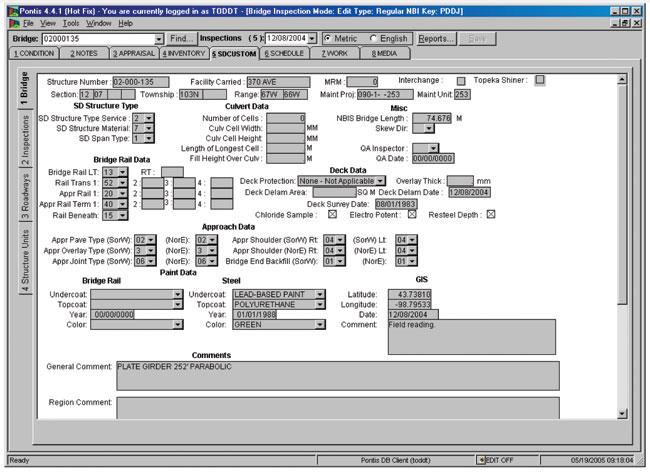 Techniques Database Security