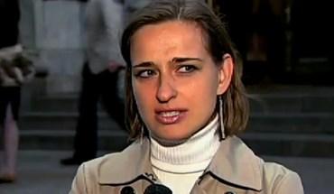 Fi2W's Ewa Kern-Jedrychowska on Cuny TV