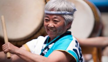 Soh Daiko - Photo: Erick Gonzales