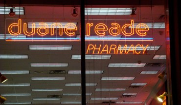 Thousandsof New York pharmacies will now accept discount prescription cards - Photo: Paul Arrington