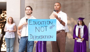 Opponents of Alabama law HB 56