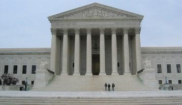 supreme court pic - Adam Fagen