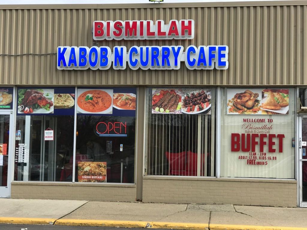 A Halal Restaurant Helps Build a Community in Suburban Detroit