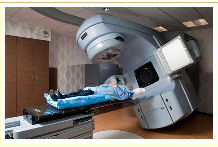 Image result for cancer treatment radiation