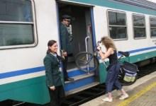 Photo of La piattaforma della FIAB per il treno + bici