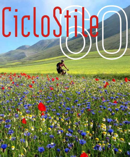 Copertina Ciclo Stile n° 60