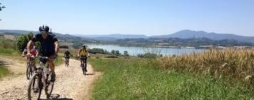 Photo of venerdi 29 novembre: Bike tour al lago Trasimeno (videoproiezione in sede ore 21:00)