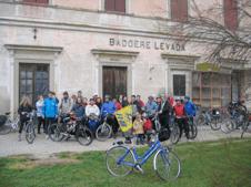 Photo of sabato 19 settembre: Assaggi dell'Ostiglia – escursione tra Mestre, Quinto e Noale
