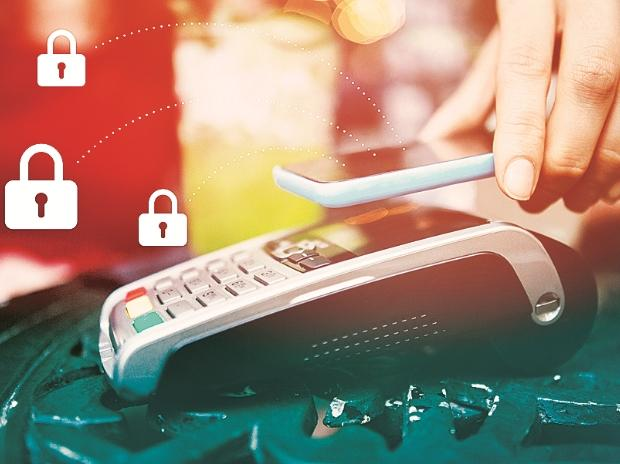 UPI outpacing global card cos Visa, Mastercard in payment