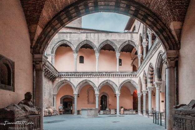 Museo nazionale etrusco palazzo vitelleschi etruschi tarquinia