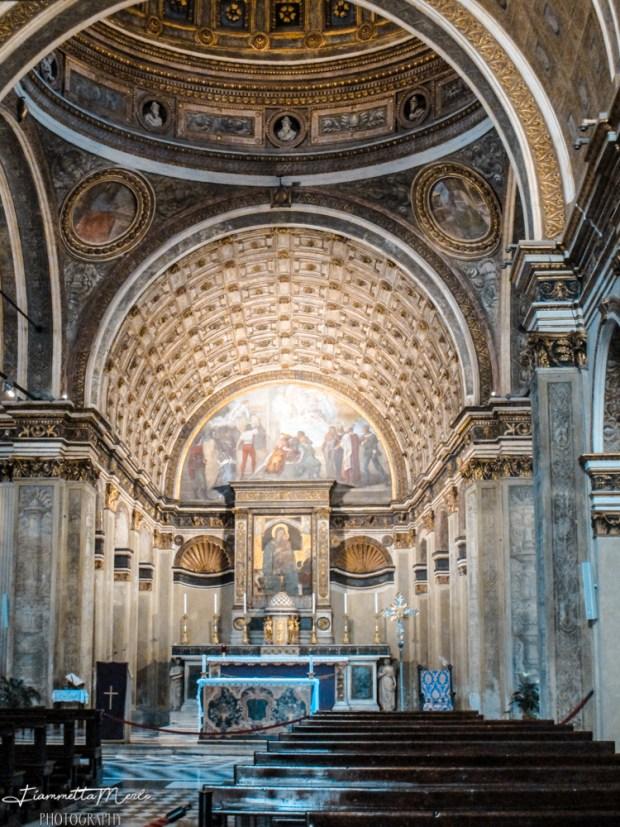 Chiesa di Santa Maria presso San Satiro Milano