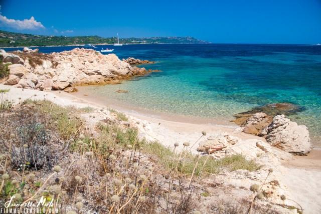 Isola Piana Corsica