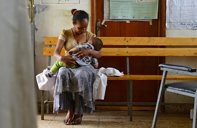 UNICEF/Christine Nesbitt