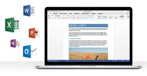 Anteprima Office per Mac