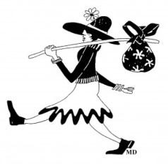 Logo baluhonneuse