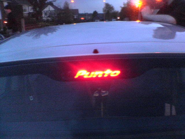 Change Brake Light Fiat 500 Best 2018