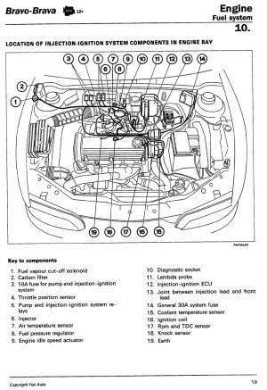 Technical: 1997 fiat Brava 14 12v won't start? Help