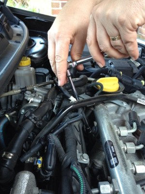 Changing the Glow Plugs  The FIAT Forum