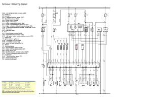 Technical: Cinq TJet Build  Page 6  The FIAT Forum