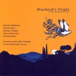 Bluebird's Flight