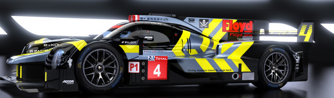 bykolles racing team unveils new le