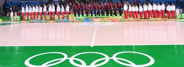 Risultati immagini per Competition formats confirmed for Tokyo 2020 Olympic Basketball and 3x3 Basketball Tournaments