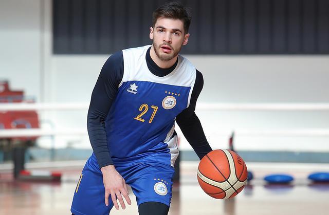 Luciano Parodi (Foto: FIBA)