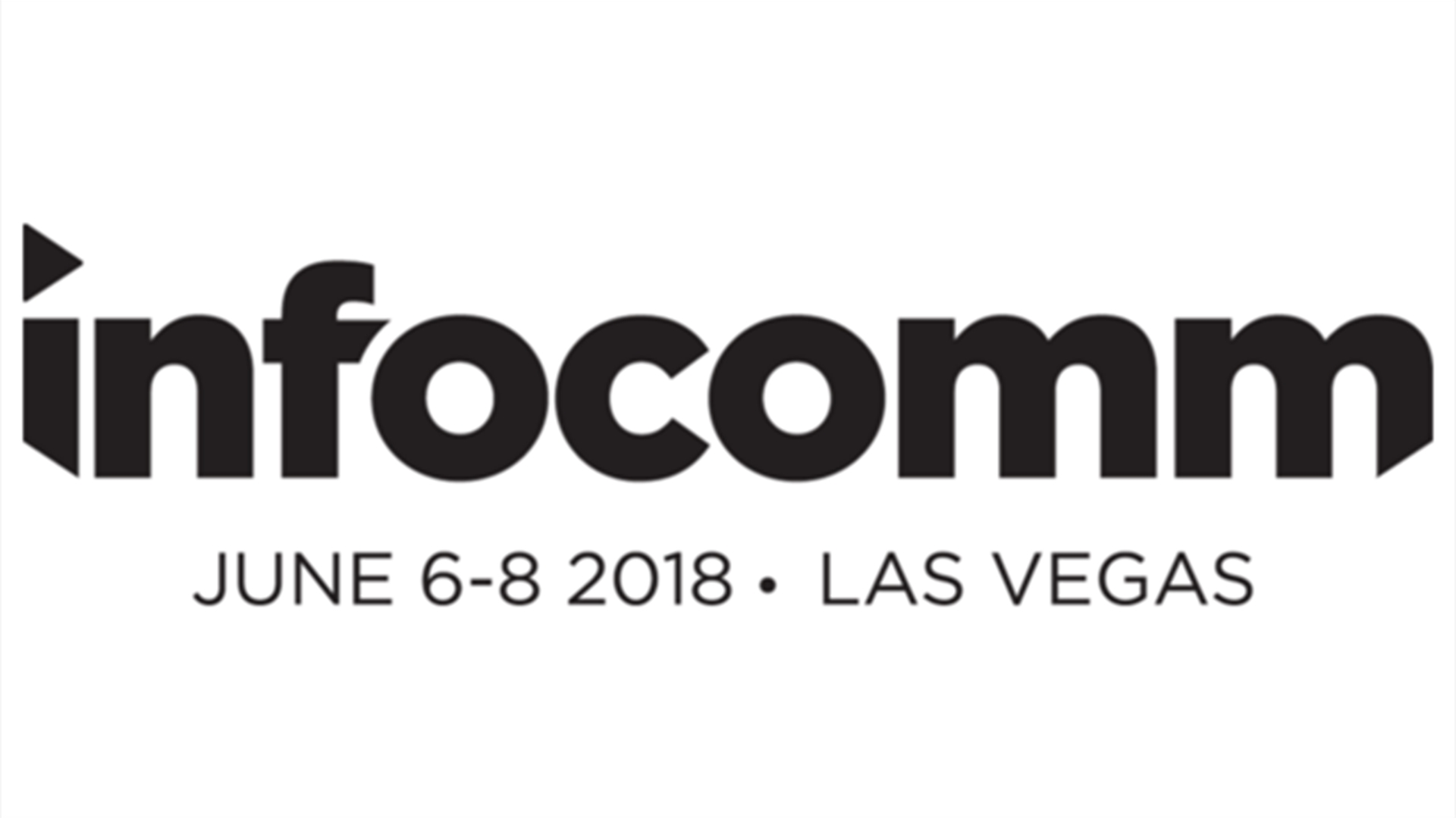 FIBBR na targach InfoComm 2018