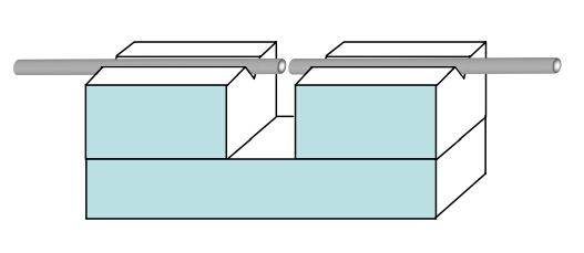 Cladding Alignment Fusion Splicer