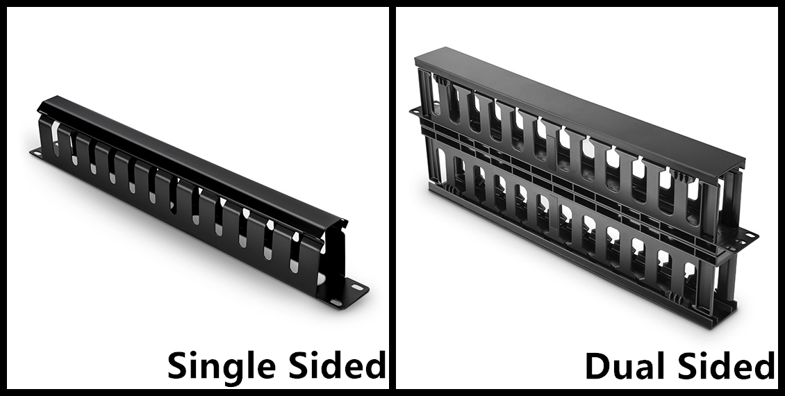cable manager structure