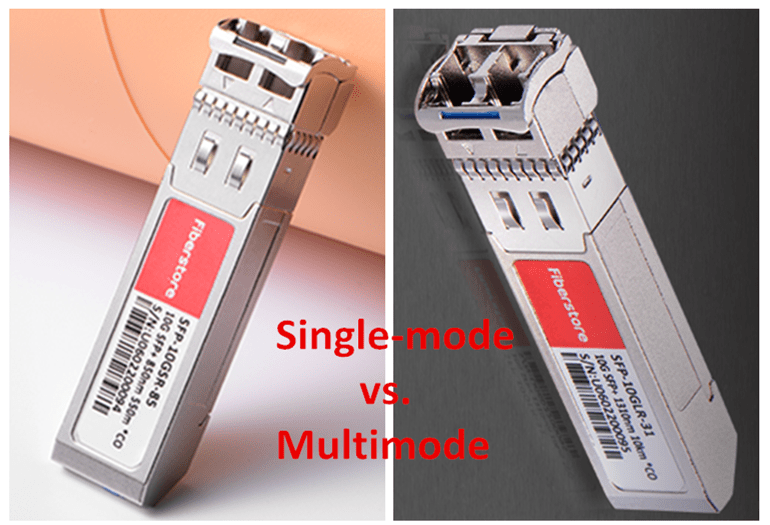 single-mode-and-multimode-transceiver