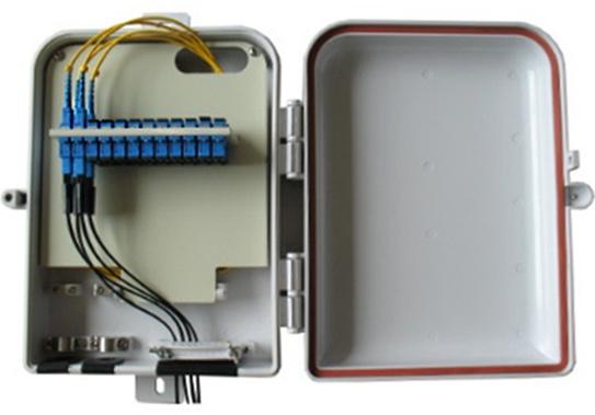 fiber-splitter-box