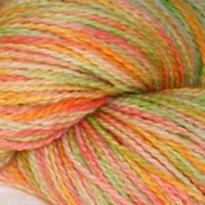 Dye Yarn with Kool-Aid!