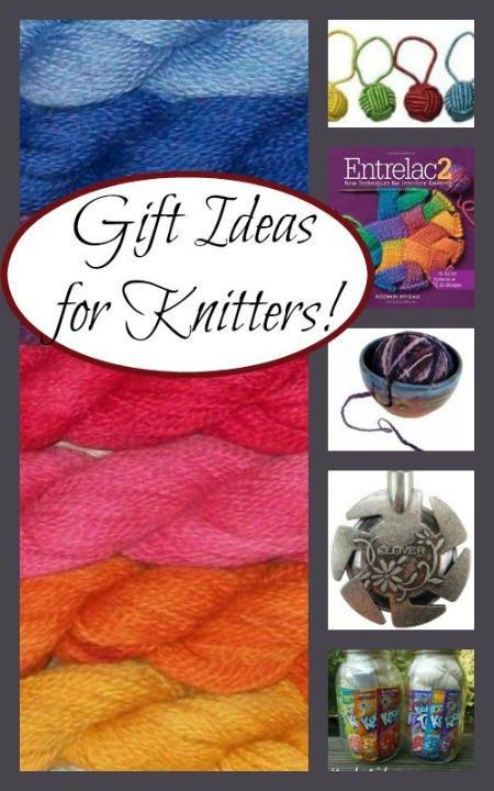 Gift Ideas for Knitters, Fiberartsy.com