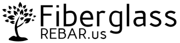 Fiberglass Rebar & Basalt Rebar  -American Manufacturer- Logo