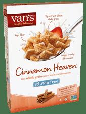 High Fiber Gluten Free Cereal - Fiber Guardian