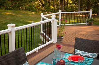 Composite Decking: Does It Really Stack Up? | Deck Talk