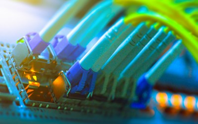 Patch Panel vs. Switch: What Is the Purpose of Each?