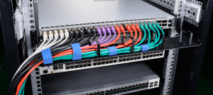 Cabling Solution for DLink DGS110016 Switch