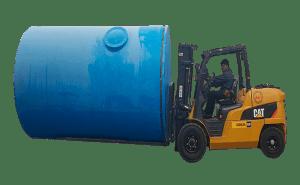 fabricamos tanques de almacenamiento en fibra de vidrio