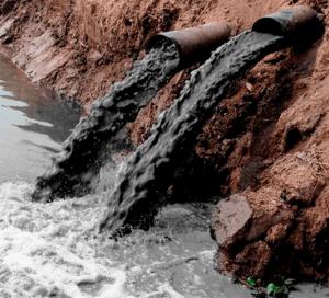¿Cuántos tipos de agua residuales existen?