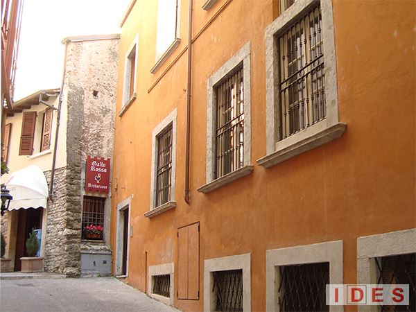 Complesso residenziale in via Tomacelli - Salò (BS)