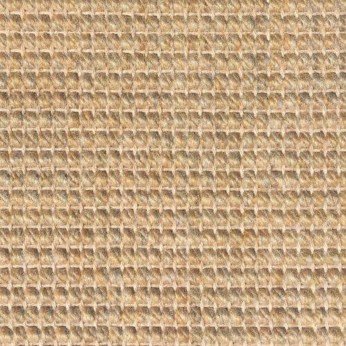 Wool Flatweave Classic Small Boucle Ochre