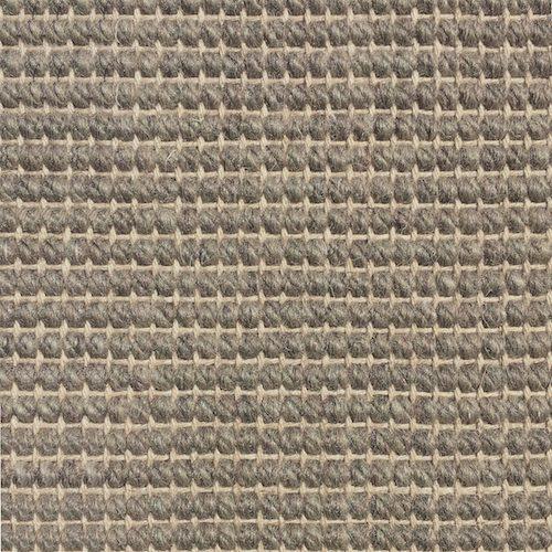 Wool Flatweave Classic Small Boucle Bracken