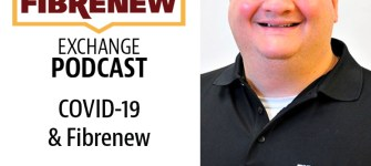 (Podcast) Fibrenew & COVID-19: Franchisee Anthony Fragola's Plan
