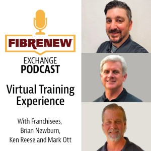 Fibrenew's Virtual Training Overview