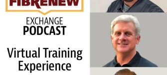 (Podcast) Fibrenew's Virtual Training: Feedback from Franchisees